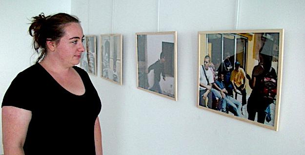Patrimoine : Laurent Van Der Stockt expose à la Maison du Centre ancien de  Bastia