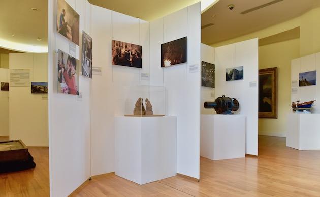 Ajaccio : Lancement des 34 èmes Journées Européennes du Patrimoine à la CTC