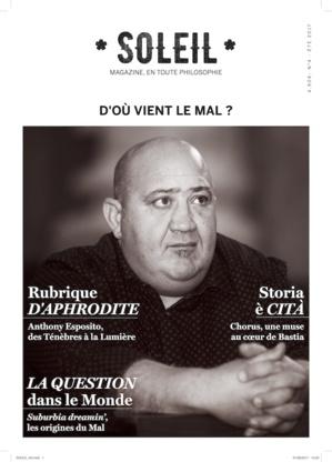 Rentrée philosophique : Soleil, votre magazine en toute philosophie
