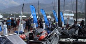 CG32 Orezza Corsica Cup à Calvi: Le retour de Pierre Casiraghi à la barre de Malizia-Yacht Club de Monaco