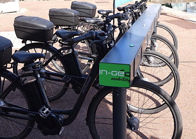 Semaine de la mobilité à la CAB : Vélos électriques à tester et bus gratuits