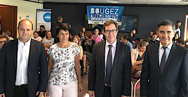 Une journée dédiée à la mobilité durable en Corse