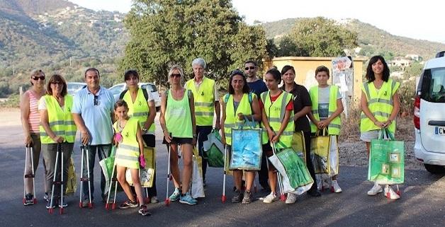 Ajaccio : François Filoni mène la croisade contre les pollueurs
