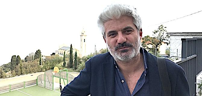 Laurent Gaudé à Ville-di-Pietrabugno : « J'aimerai une poésie qui parle à tous»