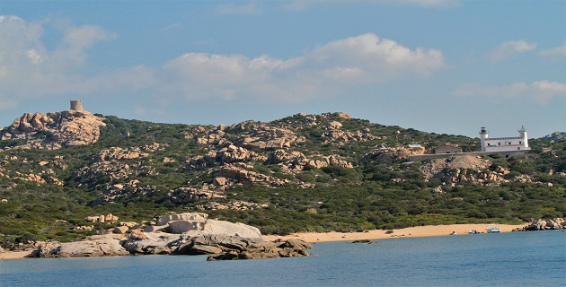 Du phare au refuge de Senetosa, une réhabilitation réussie