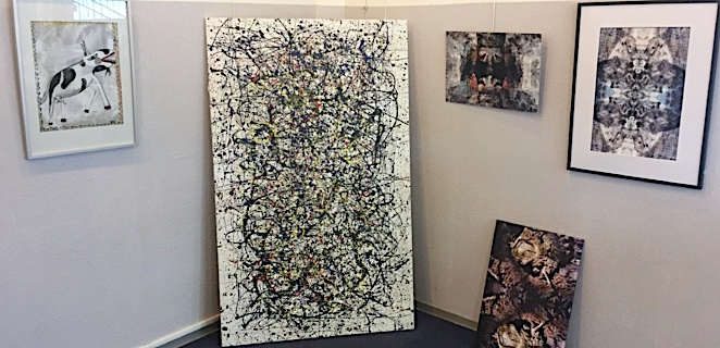 Furiani : Une manifestation artistique pluridisciplinaire à ne pas manquer !