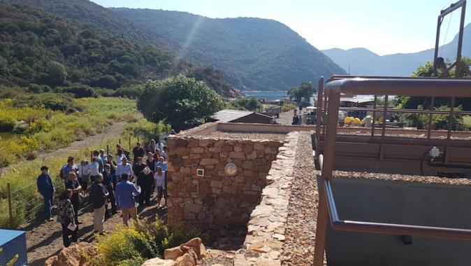 Girolata : Du nouveau au pays des merveilles
