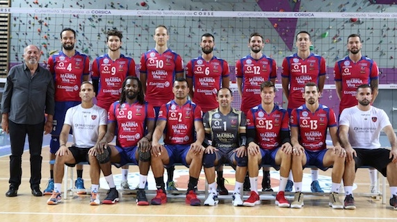 Volley : Le GFCA dans les starting-blocks !