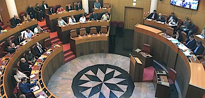 La Collectivité territoriale de Corse renoue le dialogue avec les EPLE