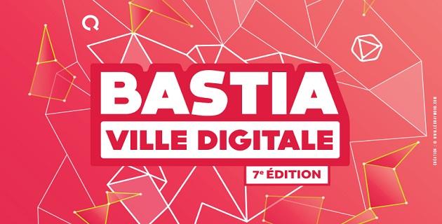 Bastia ville-digitale : L'Alb'Oru accueillera la septième édition du 16 au 21 octobre