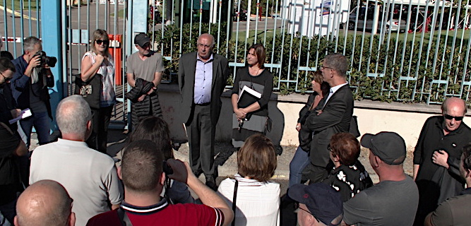 Bastia : La colère de l'Office Public de l'Habitat de la Haute-Corse face aux mesures gouvernementales