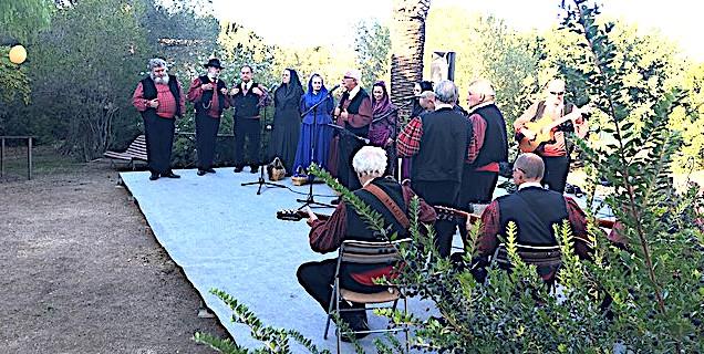 La Résidence-Foyer de l'Isula-Rossa a fêté ses 40 ans