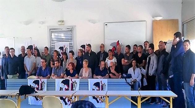 STC de la Fonction publique hospitalière  : « Notre patrimoine hospitalier est en danger »