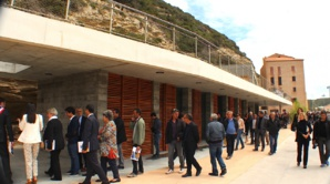 La Maison des pécheurs de Bonifacio distinguée lors du concours national Trophée béton pro !