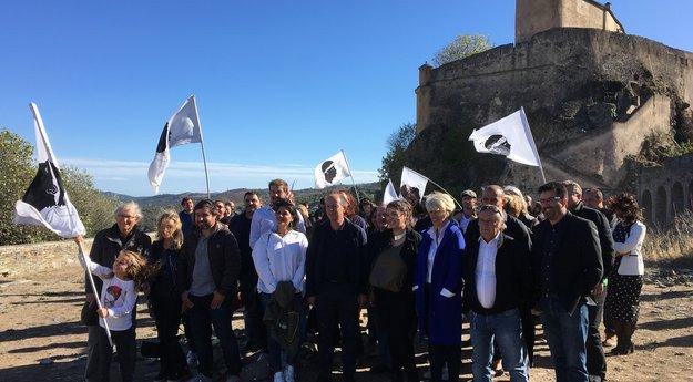 Territoriales : La liste nationaliste Core in Fronte dévoilée