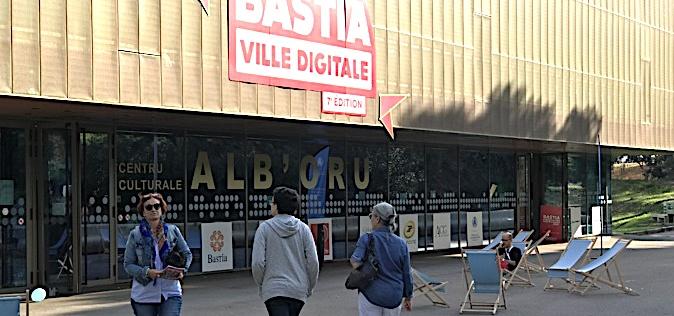 Bastia Ville Digitale : Le reflet d'un écosystème qui grandit