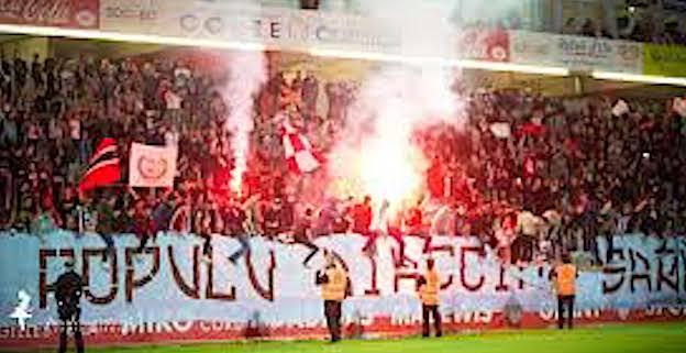 12e journée : l'AC Ajaccio remporte le derby face au GFC Ajaccio