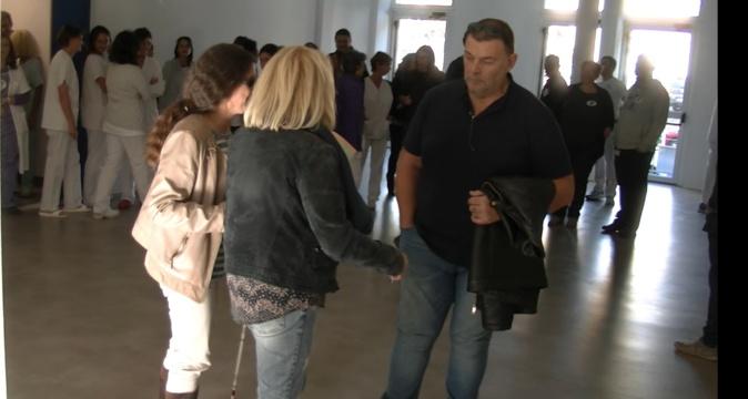 Bastia : Quand la CGT s'invite au Conseil de surveillance de l'hôpital