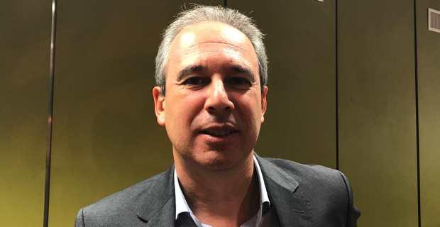 Jean Zuccarelli, conseiller municipal PRG (Parti radical de gauche) de Bastia.