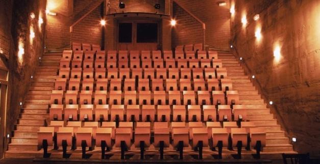 Pigna :  Voce devient centre national de céation musicale