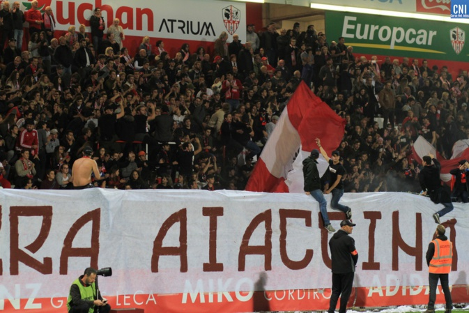 Ajaccio : L'Orsi Ribelli fêtent leurs 15 ans !