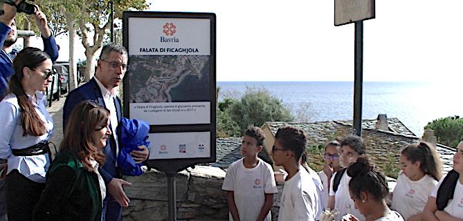 Bastia : Le beau travail patrimonial des collégiens de Saint-Joseph