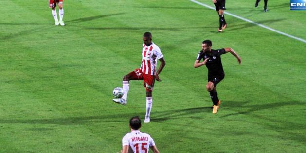 L'AC Ajaccio obtient le partage des points sur le fil à Clermont (1-1)