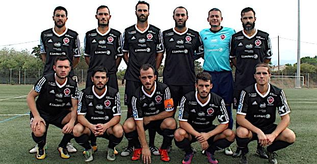 Le FC Bastia-Borgo quatrième, avant la venue du leader du groupe C, Fleury à Borgo