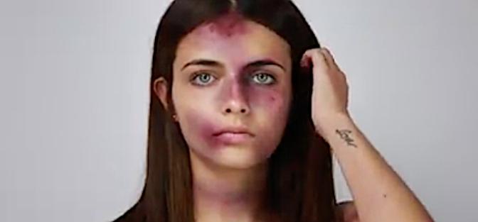 Maquillage, Photographie et Vidéo by Virginy Aiello