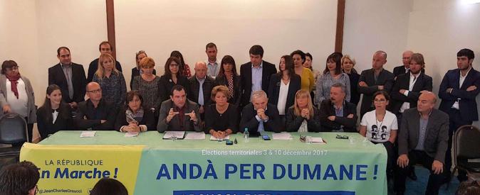"""Liste Orsucci-Andà per Dumane"""" : """"Il faut aller combattif à cette élection"""""""