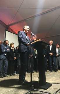 Gilles Simeoni : « Les Corses n'auront que deux choix au 1er tour : continuer ce qui a été initié en 2015 ou pas ? »