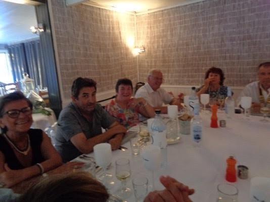 Passation de pouvoirs, actions  et projets au Rotary club Calvi-Balagne