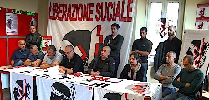 Pompiers : Le STC inquiet pour l'avenir du SDIS de Haute-Corse