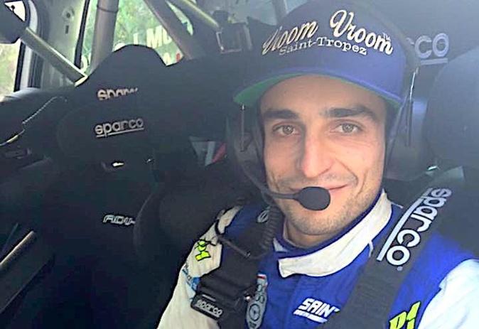Rallye Mare è Machja : Jean-Mathieu Leandri tout en maîtrise