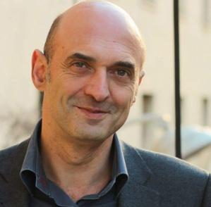 ean Dupre, directeur de l antenne de Nice de l'Arche