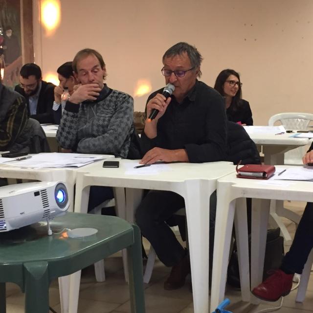 Comité d'Action Leader en Pays Ajaccien : Achille Martinetti et Christian Lorenzoni élus