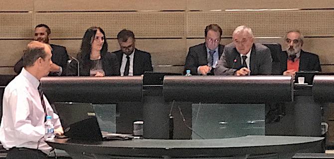 Conseil départemental de la Haute-Corse : Une dernière session studieuse avant les adieux en Décembre