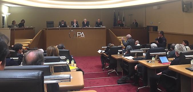 Transfert de l'office HLM à la Capa : Jean Biancucci claque la porte du conseil communautaire