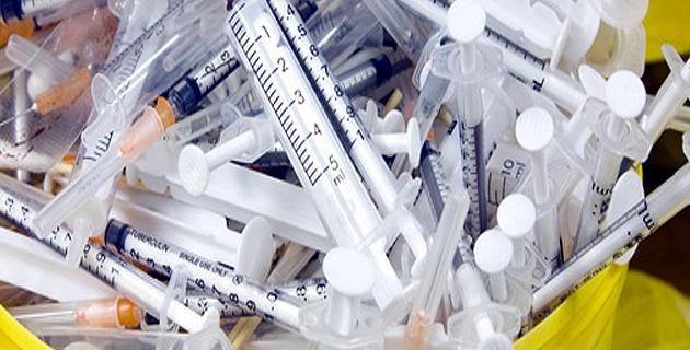 A peine 13% de déchets d'activités de soins à risques infectieux récupérés en Corse !