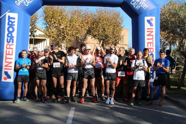 """Les organisateurs de la course pédestre """"A Balanina"""" jettent l'éponge"""