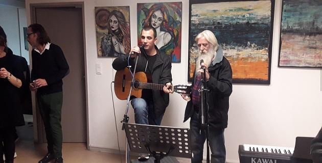 Ajaccio : Le Centre U Borgu a fêté ses 23 ans