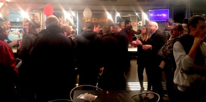 """Bastia : Un voyage au Mexique et un apéritif musical pour les 30 ans du """"Chalet"""""""