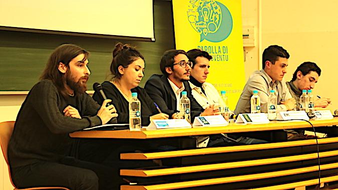 Parolla di a Ghjuventù et les Territoriales : Un espace de parole pour impliquer la jeunesse corse