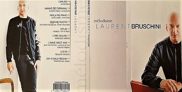 Mélodisme Laurent Bruschini