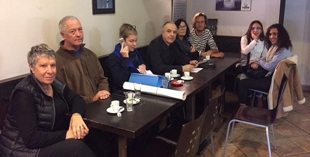 Processus de paix au Pays Basque :  La Ligue des Droits de l'Homme Corsica à Paris le 9 décembre