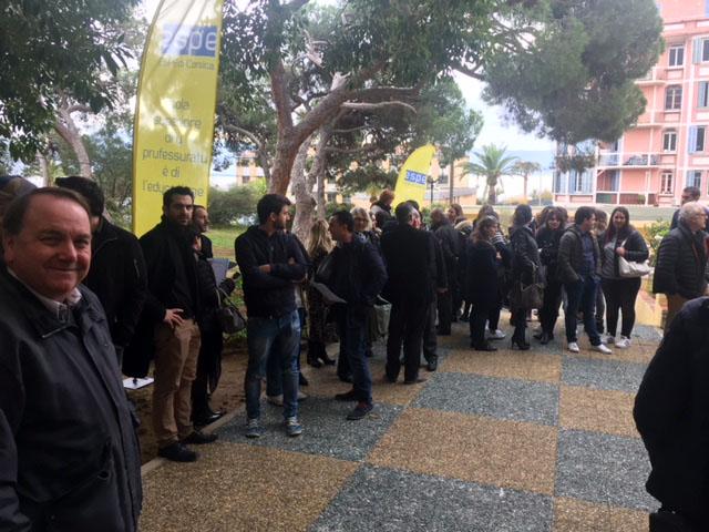 Journée de la Laïcité :  L'exposition «I Maistrelli» à Ajaccio