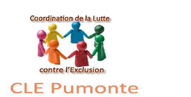 CLE Pumonte : Synthèse des réponses sur la pauvreté des 4 listes présentes au 2ème tour des territoriales