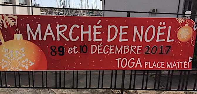 Le Marché de Noël de Ville-di-Pietrabugno revient à Toga ce week-end