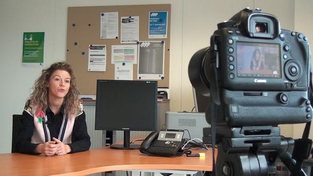 Pôle Emploi Balagne développe le concept du CV vidéo pour les demandeurs d'emploi