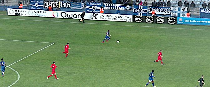 Football N3 : Le SCB se relance face à  Saint-Remy (6-0)